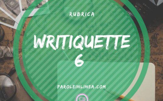 Scrivi quel che sai #6 – storytelling e tema centrale