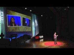 TEDxKyoto | Garr Reynolds - Perché lo storytelling è importante