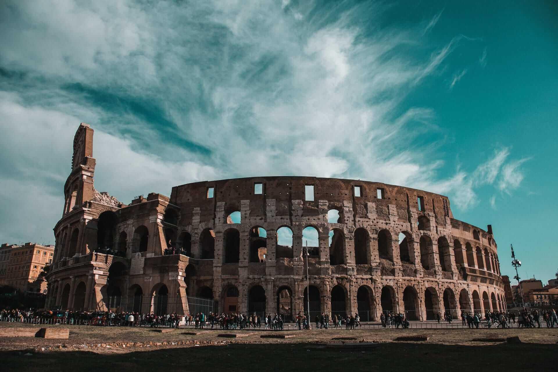 Complesso del Vittoriano – Roma